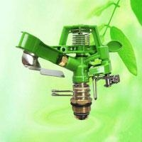 China Metal Impulse Impact Irrigation Lawn Sprinkler HT1002 on sale
