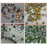China Copy Swarovski hot fix rhinestone on sale