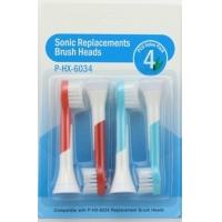 China Oral-B electric toothbrushes head ... on sale