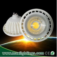China COB AR111 LED Lights 15W, COB LED Lamps, COB AR111 LED Lights Manufacturer & Suppliers, GU10-15W-A02 on sale