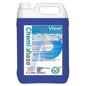China Clearview - Glass & Mirror Cleaner on sale