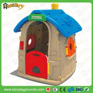 China Garden Plastic Play House For Children on sale