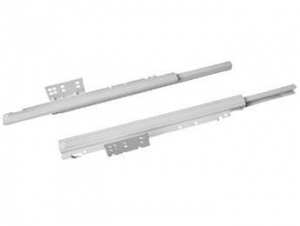 China Concealed undermounted drawer runners Number1:D13 on sale