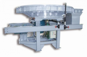 China PDX type Disc feeder on sale