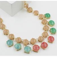 NKXX-15119 Semi-precious stones Necklace