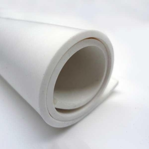 China White Silicone Sheet on sale