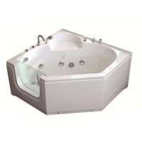 Inward swing walk in tub Product name: K402B