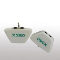 Converter for Headphone Set of Xbox 360 Controller