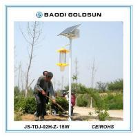 Solar mosquito killer JS-TDJ-02H-Z-15W