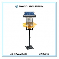 Solar mosquito killer JS-NEW-MK-001