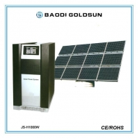 Solar mosquito killer JS-H1000W