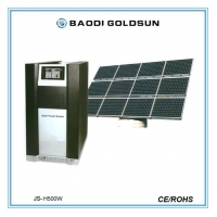 Solar mosquito killer JS-H500W