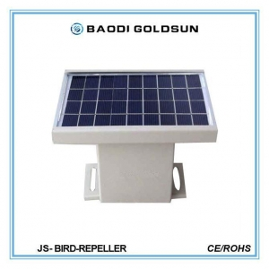 China Solar mosquito killer JS-bird repeller on sale