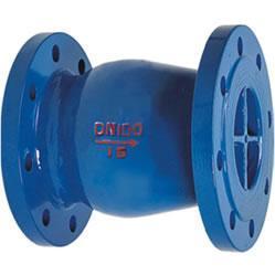 China HC42X/H/T silent check valve on sale