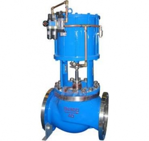 China Pneumatic shut-off valve on sale
