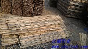 China Small HP 1 Bamboo ladders 201251315147 on sale