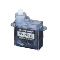 China Analog Servo Product Model:K-power P0043 on sale