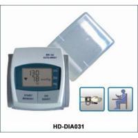 Diagnostics HD-DIA031Wrist Digital Sphygmomanometer