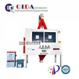 China Electrostatic Separator on sale