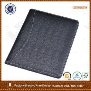 China ct fashion stylish wallet portfolio for leather ipad mini cases on sale