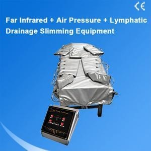 China SW-29F Far infrared Air Pressure Lymphatic Drainage slimming machine on sale