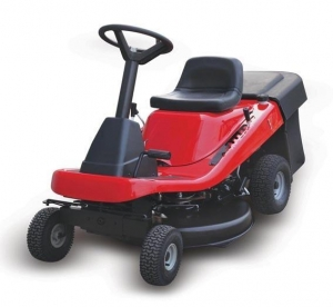 China 30Lawn tractor on sale