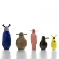 Hardware and Fittings Showtime Vase - Bicolor