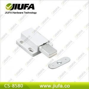 China Single Magnetic Cabinet Door Catch System/Door Closer on sale