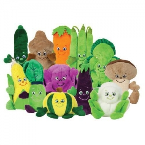 China All Veggie Garden Heroes (Set of 12) on sale