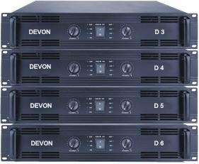 China Products Name:D Series Power Amplifier,Analog Amplifier,DJ Amplifier on sale