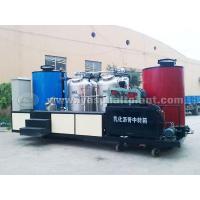 China Bitumen Emulsifying Equipment on sale