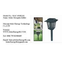 Solar Mosquito Killer MAC-SMK232