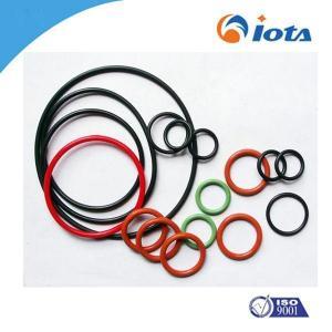 China IOTA 795 Methyl vinyl silicone rubber on sale