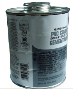China Import gray UPVC glue on sale