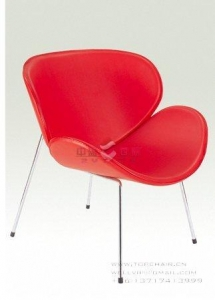 China Lounge Chairs Barstool Leisure Chair [PVC-02] on sale