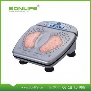 China Intelligence Electric Home-use Foot Massager on sale