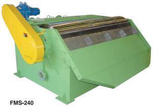 China Chips & Sludge Transporters model: FMS manufacturer: Kanetec (Japan)  SAVE on sale