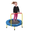 China Fold and Go Trampoline for sale