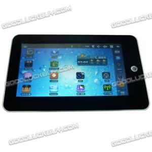 China TR-70V3 Android 2.3 WIFI Infromic X210 7.0 inch Touch Screen Tablet PC-4G on sale