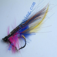 Fishing Lures Flying insect f027