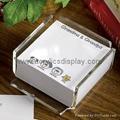 China Acrylic Memo Holder ASD-07 on sale