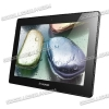 China Lenovo IdeaTab S6000H 10 inch Quad-core 3G Tablet MID 16GB Black for sale