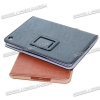 China PU Leather Slim Cover Case for Cube 7.9'' Talk79 U55GT Tablet PC Black/Brown for sale
