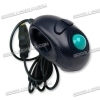 China Ymous HS-1 Mini 3G Handle Wired Air Mouse Ball Line Tracking Mouse for sale