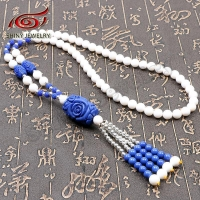 China Jewelry Necklace Item NoTDN001 on sale