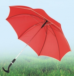 China Special Shape Umbrella StickStyleUmbrella ItemNo.:KSSS-01 on sale
