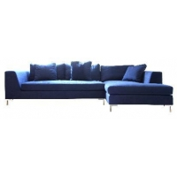Living Sacramento Sectional Sofa Item# MKS-1000
