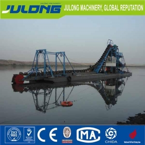 China Gold Dredger for Sale on sale