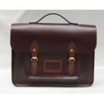China CA-B0271Classic Lady Leather Shoulder Bag Satchel Cross-body Bag on sale