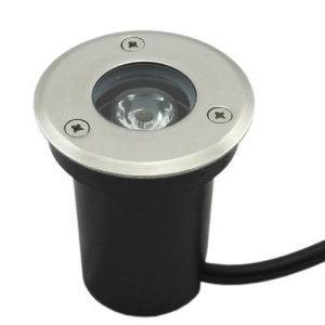 China 1W IP67 LED Underground Light on sale